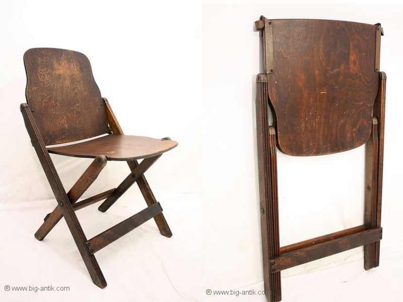 ausgefallener bauhaus kinder klappstuhl gartenstuhl stuhl 50s style ebay. Black Bedroom Furniture Sets. Home Design Ideas