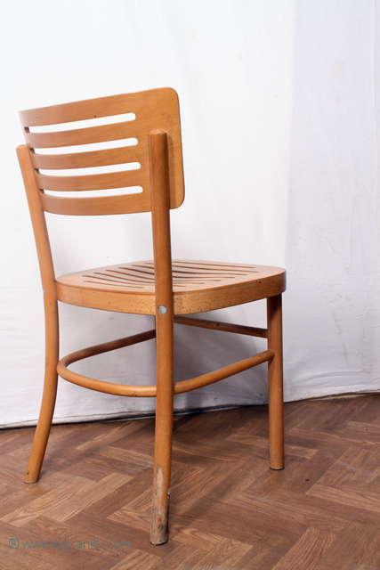 wundersch ner k chenstuhl holzstuhl bistro stuhl ikea basler 40 vorhanden ebay. Black Bedroom Furniture Sets. Home Design Ideas