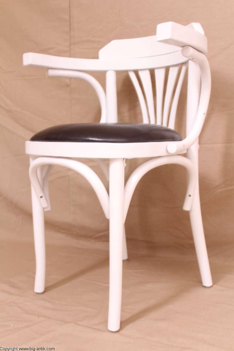 shabby chic bugholz armlehnenstuhl cafehaus stuhl 20er stil bistrostuhl 20 vorh ebay. Black Bedroom Furniture Sets. Home Design Ideas