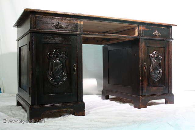 Big antik for Ohrensessel 150 euro