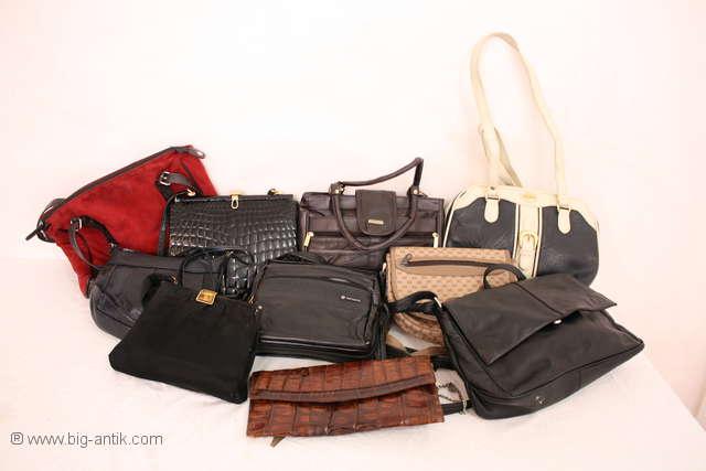 10 wundersch ne damentaschen handtaschen leder u. Black Bedroom Furniture Sets. Home Design Ideas